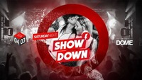 Showdown - Vienna´s kingsize saturday night@Praterdome