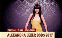 Alexandra Lexer live@Toms Stadl