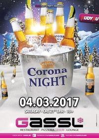 Corona Night@Gassl