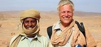 Stefan Kröpelin - Paradies in der Wüste@Oval