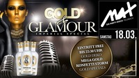 ▲▲ Gold & Glamour - Imperial Special ▲▲@MAX Disco