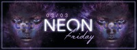 3.3 Neon Friday at LOOP DISCO Kemeten@Loop