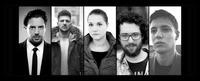 """""""Stand-up Comedy Nacht""""@Kultur Verein Tschocherl"""