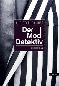 "Buchparty ""Der Moddetektiv"""
