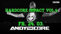 Hardcore Impact Vol.4@Brooklyn