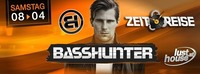 Basshunter live! - Zeitreise Special@Lusthouse