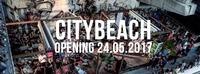 Citbeach Graz 2017 Opening@Citybeach Graz