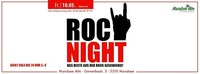 Rock Night - die Erste!@Mondsee Alm