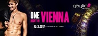 Gaytic - One Night in Vienna@Club Spielplatz