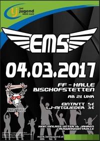 EMS 2017@Mehrzweckhalle Bischofstetten