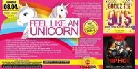 FEEL Like AN Unicorn@Vulcano
