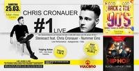CHRIS Cronauer : Stereoact feat. CHRIS Cronauer - #1@Vulcano