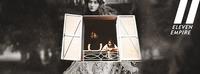 The Holydrug Couple [CL] // Eleven Empire // Rockhouse Salzburg@Rockhouse