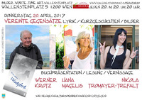 Vereinte Gegensätze@Osteria Allora