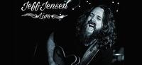 Jeff Jensen Band [US] // Blue Monday // Rockhouse Salzburg@Rockhouse