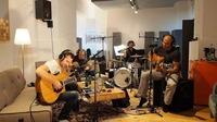 Acoustic Set im Cafe Carina@Café Carina