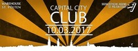 Capital City Club@Warehouse