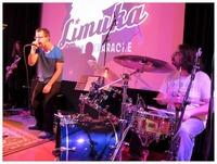 LIMUKA - Livemusikkaraoke@B72