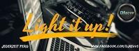 Light it up!@Jederzeit Club Lounge