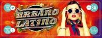 Urbano Latino@lutz - der club