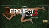 Project X - Das Original@Disco P2