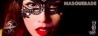 ASIANNIGHT Masquerade Freitag 17.03.17 - Säulenhalle@Säulenhalle