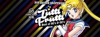 Tutti Frutti - Best of 90's & 00's - Opening@Chaya Fuera