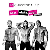 Offizielle Chippendales After-Show Party 2017@New York