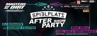 Masters of Dirt // Official After Show Party@Club Spielplatz