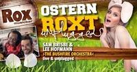 Ostern ROXT Unplugged@Rox Musicbar Linz