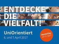 Entdecke die Vielfalt! – die Tage der offenen Tür an der Universität Wien@Universität Wien