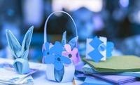 Osterfest für Kids mit Autismus & besonderen Bedürfnissen@Hard Rock Cafe Vienna