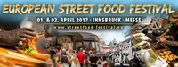 European Street Food Festival@Messe