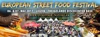 European Street Food Festival@BASE