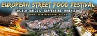 European Street Food Festival@Innenstadt