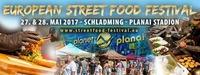 European Street Food Festival@Planai-Hochwurzen