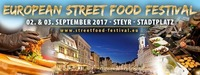 European Street Food Festival@Stadtplatz Steyr