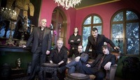 FM4 Indiekiste mit The Afghan Whigs@WUK