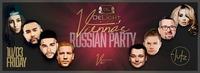 Vienna's Russian Party/New School vs Old School@lutz - der club