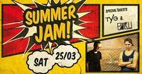 Summer Jam!@Club Privileg