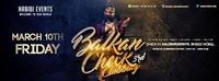 Balkan Check Clubbing 3rd@Check in