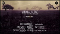 Vinylauslese - the next Chapter!@Casinosäle Steyr