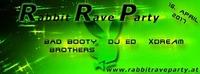 Rabbit Rave Party 2017@Traxlgut