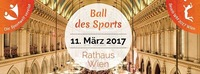 Ball des Sports 2017@Ball des Sports