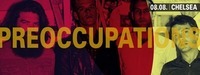 Final Teenbeat Club / with live: Preoccupations (ca)@Chelsea Musicplace