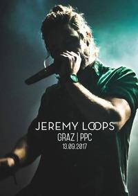 Jeremy Loops@P.P.C.