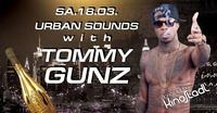 Urban Sounds with Tommy Gunz Live on Stage@Kino-Stadl