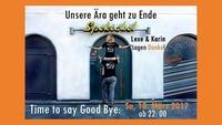 Time to say Good Bye LEXE & KARIN@Spektakel