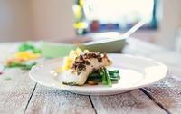 Kulinarische Frühlingsgrüße aus dem Bodulo@Fischrestaurant Bodulo