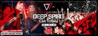 Deep. Spirit Club Festival@Cabrio